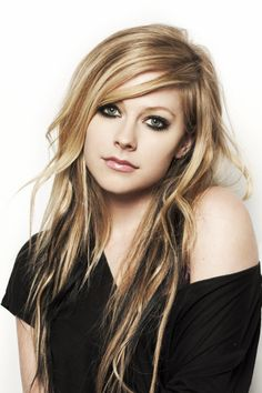 Avril Lavigne. Loved her all throughout high school