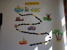 fastenweg kindergarten - Google-Suche