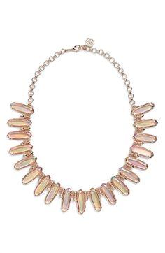 Kendra Scott 'Mystic Bazaar - Gabriella' Collar Necklace available at #Nordstrom