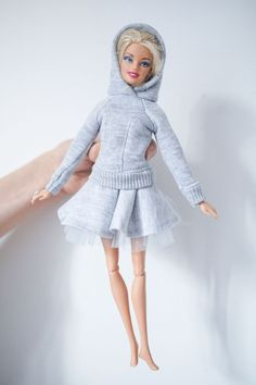 CALL ME PRINCESS dla lalki