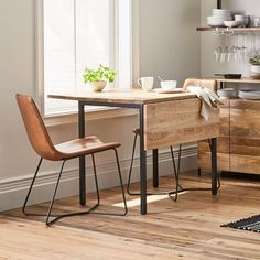 Small Kitchen Tables, Table For Small Space, Small Tables, Small Dining Table Apartment, Small Dinner Table, Narrow Dining Tables, Small Spaces, Counter Height Kitchen Table, Small Table And Chairs
