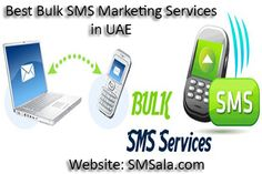 SMSala have an experienced and professional team to promote the business for our clients in online market through Bulk Sms. We offer 100% SMS delivery with lifetime validity! Hire SMSala.com as we provide the Bulk SMS marketing services with voice SMS, long code, SMS gateway, SMS API, promotional & business SMS, virtual number and SMS software in India.  Have Question? Looking for a FREE Quote..! You can also call directly at our office numbers in UAE – 0-52-442 3066.