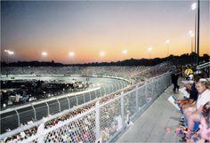 Turn 3 Richmond International, Chevrolet Monte Carlo, Nascar