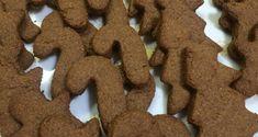 Sweet Cookies, Gingerbread Cookies, Biscuits, Sweets, Diet, Desserts, Food, Basel, Gingerbread Cupcakes