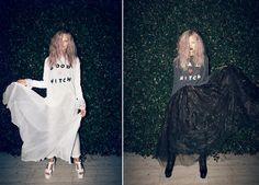 Kostiumy na Halloween 2015 od Wildfox, fot. mat. prasowe