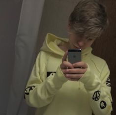 Leo, I need his hoodie