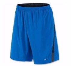 Nike Men's Dri-Fit Stay Cool Inner Brief Running Shorts Was $48