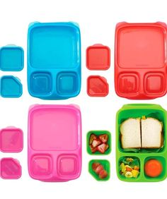 17 Awesome And Functional Grown Up Lunch Boxes