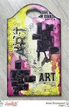 Dekoráció az absztrakt jegyében + egy bónusz oldal :) Altered Art, Mixed Media, Journal, Inspiration, Design, Biblical Inspiration, Mixed Media Art, Journal Entries, Design Comics