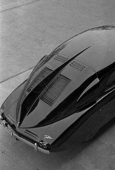 1949 Tatra T87- The Porsche that wasn't a Porsche. Repinned by www.gorara.com