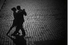 Tango... sensualidade e sedução!