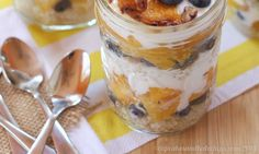 Blueberry and grilled peach quinoa parfaits#_a5y_p=2120906