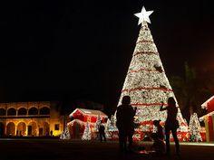 NAVIDAD EN REPUBLICA DOMINICANA christmas AROUND THE WORLD