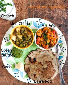 15 vegetarian Indian lunch ideas part 2 - #indian #lunchideas #vegetarian #thali Lunch Recipes Indian, Lunch Box Recipes, Lunch Ideas, Snacks Recipes, Meal Ideas, Vegetarian Lunch, Vegetarian Recipes, Cooking Recipes, Healthy Recipes