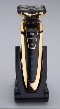 Nom de la marque NIKAIPour hommesType d'alimentation rechargeableTemps d'utilisation 55 minutesCaractéristique: Lame jumelleCaractéristique: Cinq LameCaractéristique: Triple lameCaractéristique: lame uniqueType d'article rasoir électriqueTension: continentale (220 V)Avec dispositif de coupe OuiTemps de charge: 8hUtili