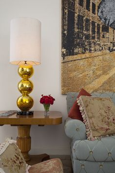Open house - Lucia Milan. Veja: http://www.casadevalentina.com.br/blog/detalhes/open-house--lucia-milan--3032 #decor #decoracao #interior #design #casa #home #house #idea #ideia #detalhes #details #openhouse #style #estilo #casadevalentina #livingroom #saladeestar