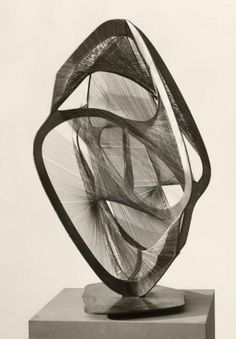 Antoine Pevsner was a Belarusian Russian sculptor and the older brother of Alexii Pevsner and Naum Gabo. Both Antoine and Naum are considered pioneers of twentieth-century sculpture.