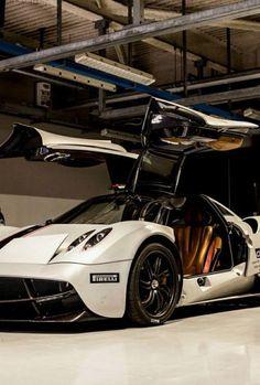 Supercar. Tall ManPagani ZondaLatest CarsThe ...