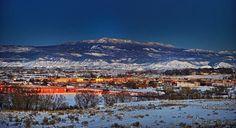 Beautiful Montrose, Colorado