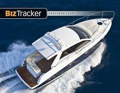 MotorsHiFi National boat sales on the rise