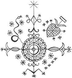 Google Image Result for http://1.bp.blogspot.com/-2964-KghXFg/Ti4_3L0OrKI/AAAAAAAAA0A/0JgW1jKPAm0/s640/veve-damballa-erzulie.gif (erzulie,erzulie dantro,erzule fweda,loa,lwa,spirit,goddess,vodou,voodoo,haiti)