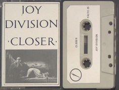 Closer on cassette