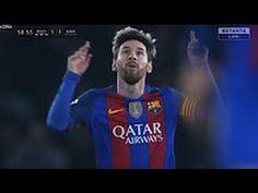 Lionel Messi Goal -  Real Sociedad vs Barcelona 1-1 La Liga 27-11-2016 HD http://youtu.be/lV2AJfckPiA