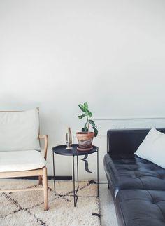 lifestyleblogi kirjoittajaa inspiroivista teemoista tyylin, sisustuksen ja ruuan parissa.