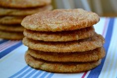 ... Gluten free snickerdoodles, Gluten free and Gluten free sugar cookies