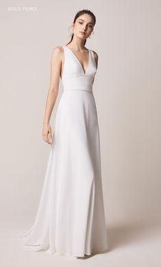 Stunning Wedding Dresses, Classic Beauty, Bridal Collection, Bridal Dresses, One Shoulder Wedding Dress, Fashion Dresses, Bride, Boutique, Princess