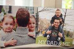 Quite Possibly the Best Father's Day Gift EVER