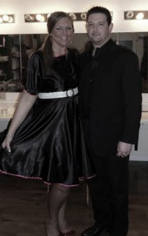www.junesgotthecash.com  CHICAGO'S VERY OWN JOHNNY CASH AND JUNE CARTER TRIBUTE BAND