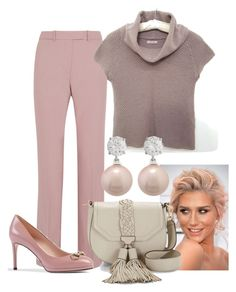 Untitled #257 by alliedrover on Polyvore featuring polyvore, fashion, style, J.Crew, Gucci, Rebecca Minkoff and clothing