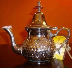Teiera marocchina