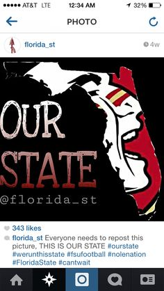 Oh man, its about to get rough in our house during football season, but with Jacobi now a Seminole.a moms gotta do what a moms gotta do! Florida State Football, College Football Teams, Florida State University, Florida State Seminoles, Seminole Football, Football Baby, Football Season, College Fun, Tampa Bay