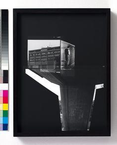 "David #Maljkovic - ""Recalling Frames"" © David Maljkovic (Immagine 4/7) - Courtesy l'artista e Sprüth Magers, Berlino Londra #100anni #fotografia"