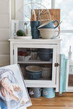 SeelenSachen: Unsere Küche im April
