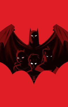 Batman Und Catwoman, Joker, Batman Kunst, Batman Artwork, Batman Wallpaper, Dark Knight Returns, Arte Dc Comics, Comic Book Collection, Batman The Animated Series