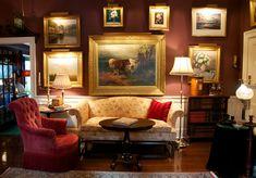 Explore The Inn | The Charlotte Inn
