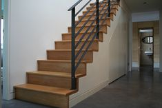 stainless steel balustrade perth - Google Search