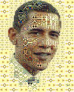 President Barack Obama: An African portrait