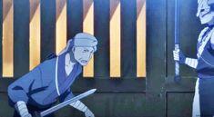 Akatsuki no Yona / Let's all appreciate Shin-Ah's graceful swordsmanship for a moment.