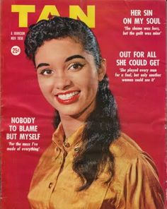 Vintage Black Magazines from the African American History Hair magazine – Hair Models-Hair Styles African American Hairstyles, African American History, British History, Native American, Ebony Magazine Cover, Magazine Covers, Black Hair Magazine, Hype Hair, Vintage Black Glamour