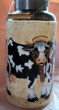 COW, VACA, VACHE, VAQUINHA
