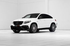 Awesome Mercedes: Brabus 850 Mercedes GLE 63 AMG Coupe... Modifiye-Tuning Check more at http://24car.top/2017/2017/04/24/mercedes-brabus-850-mercedes-gle-63-amg-coupe-modifiye-tuning/