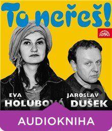 Audiokniha: To neřeš! (Jaroslav Dušek a Eva Holubová). Nakupujte audioknihy online vo vašom obľúbenom kníhkupectve Martinus! Audiobooks, Baseball Cards, Sexy, Fun, Movies, Movie Posters, Alcohol, Psychology, Films