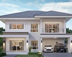 House Plans For Sale, Free House Plans, Pool House Plans, Custom House Plans, Modern House Floor Plans, Floor Plans 2 Story, Luxury Floor Plans, House Plans With Photos, Modern Bungalow House