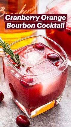 Bourbon Cocktails, Cocktail Drinks, Cocktail Recipes, Bourbon Whiskey, Drink Recipes, Healthy Recipes, Party Drinks, Fun Drinks, Alcoholic Drinks