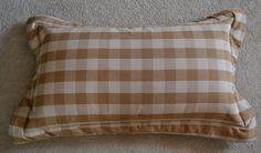 Worthing Court: How to Make a Pillow Sham - Part 2 Sewing Pillows, Diy Pillows, How To Make Pillows, How To Make Bed, Decorative Pillows, Euro Pillows, Cushions, Crochet Quilt, Crochet Pillow