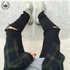Outfit Society Presents @blavknut Fear of 350 on every post…